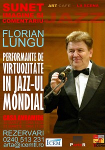 AFIS- Florian Lungu bun