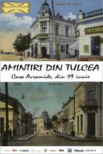 Amintiri din Tulcea