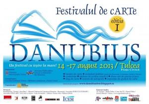 Festivalul de carte Danubius