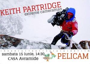 Keith Partridge