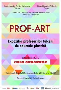 PROF ART