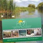 Centrul Ecoturistic Delta Dunării