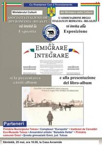 emigrare integrare