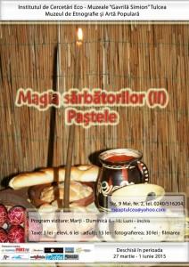 Afis-expo-Magia-sarbatorilor-Pastele-2015