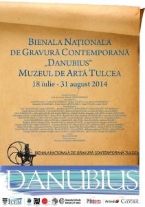 Bienala Nationala de Gravura 2014