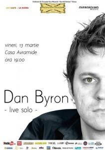 DAN BYRON