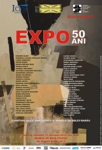 EXPO 50 de ani