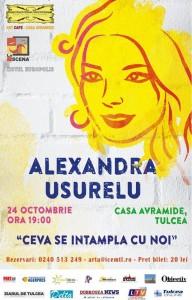 alexandra usurelu 20 octombrie 2014
